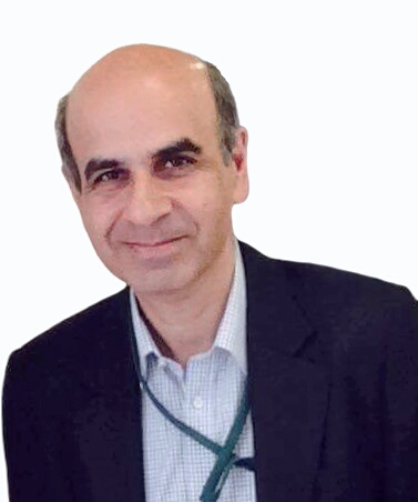 Dr. Tanveer Chaudhry
