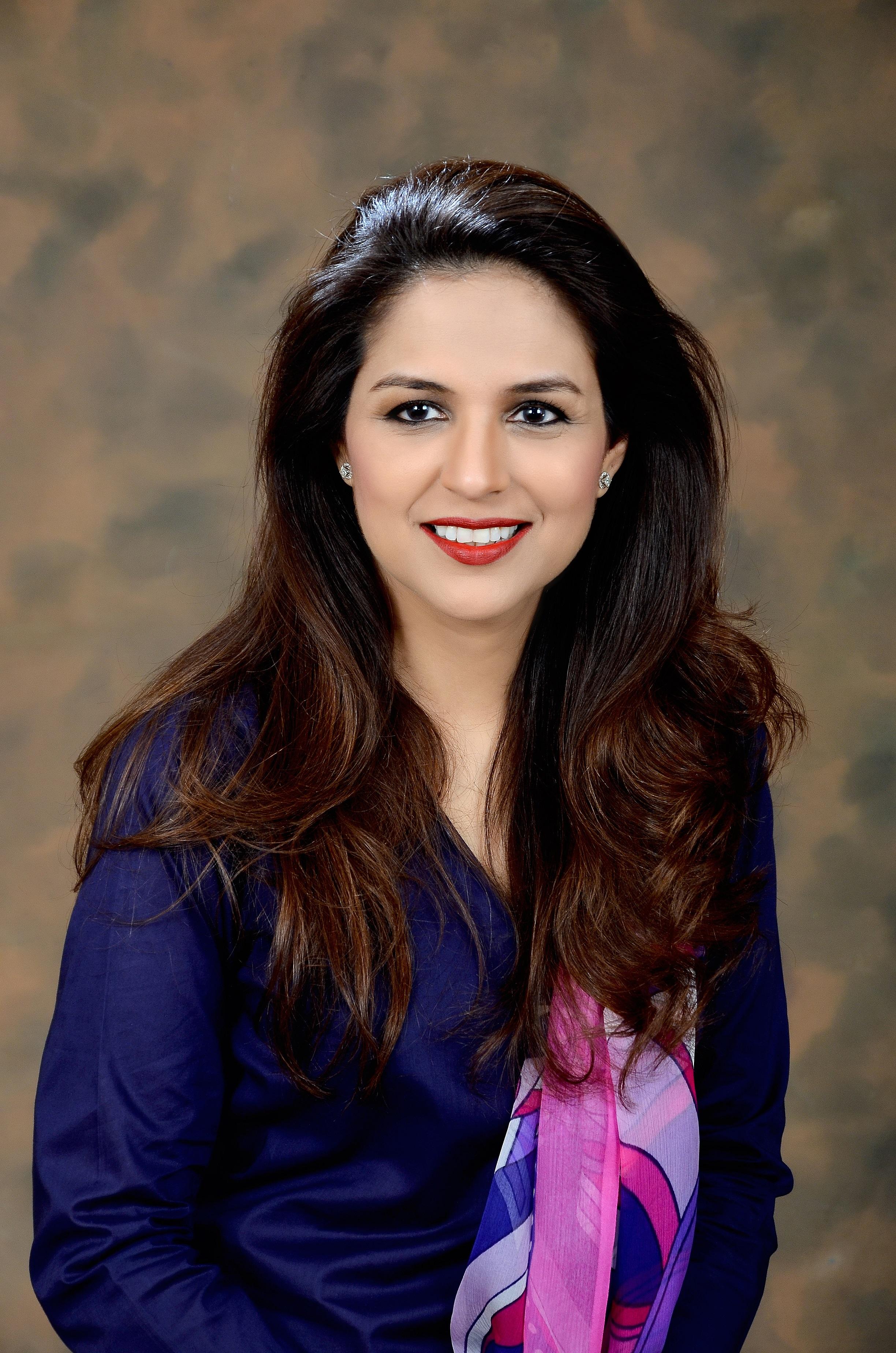 Dr. Mahnaz Naveed Shah
