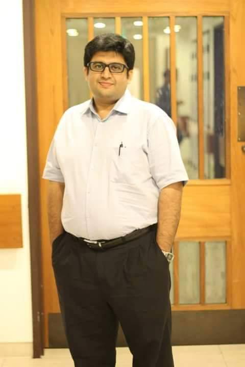 Dr. Mustafa Kamal Junejo