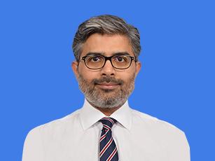 Dr. Rehman Siddiqui