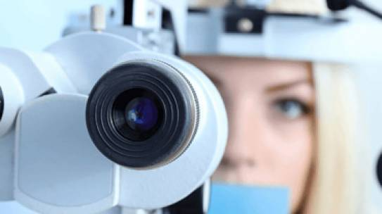 What Should You Expect As Part Of A Good Eye Exam?