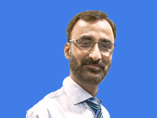 Dr. Shayan Shadmani