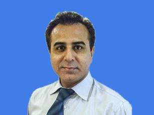 Dr. Muhammad Saeed Iqbal