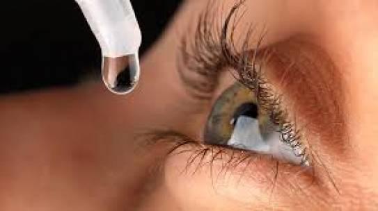 The Swollen Eye