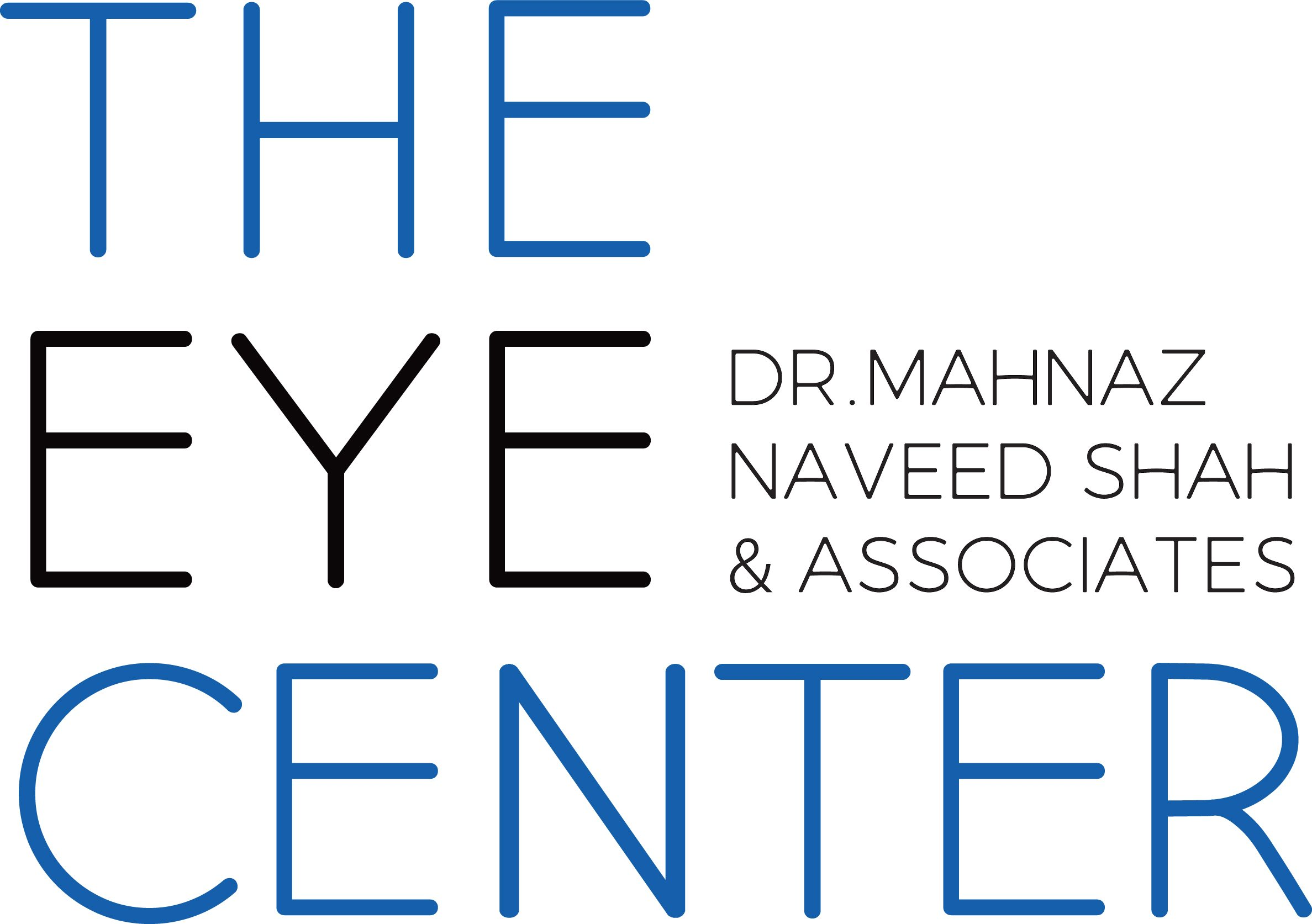 Eye Center Dr. Mahnaz Naveed Shah & Associates